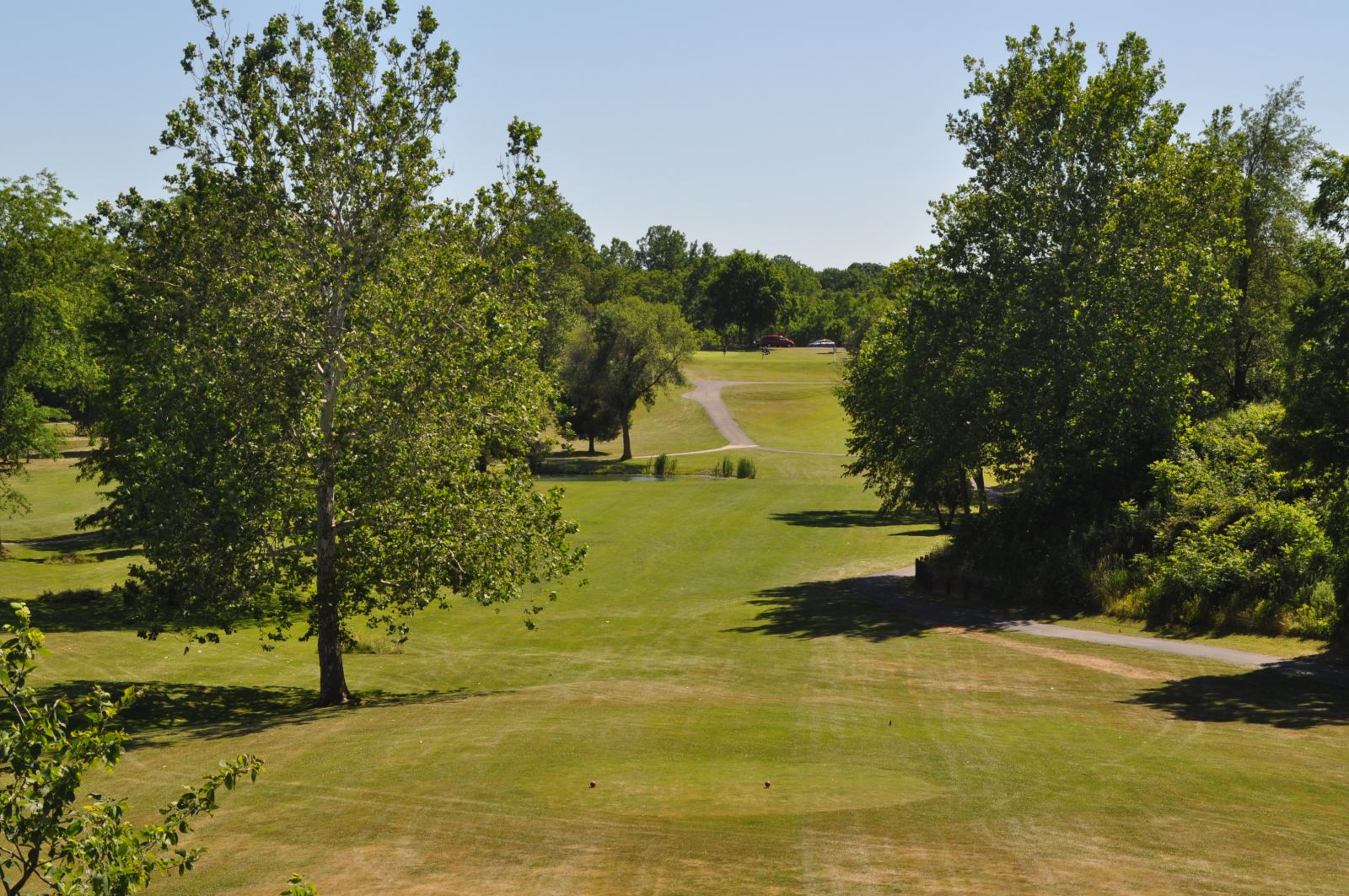 Willard Golf Club Course Detail